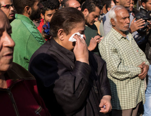 Christians in Egypt: Mysterious Deaths, Soldier 'Suicides'